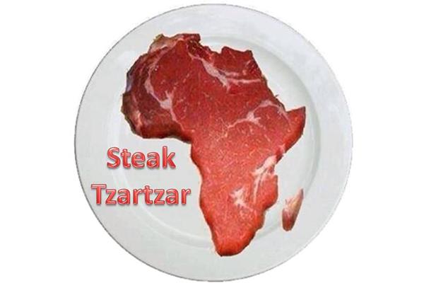Steak Tzar Tzar