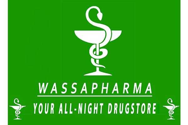 WASSAPHARMA